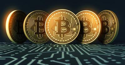 仮想通貨の時代が到来!